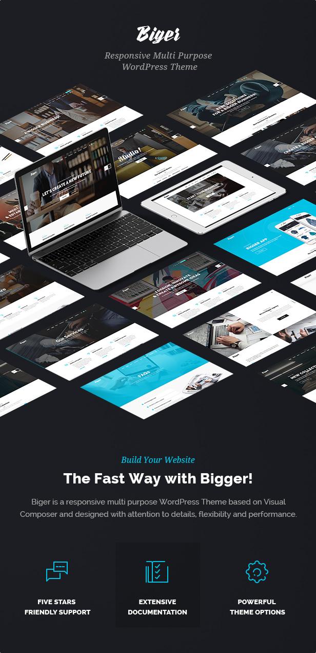 Biger-Responsive Multipurpose WordPress Theme-2