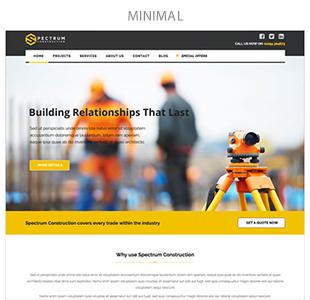 الطيف - موضوع أعمال البناء متعدد التجارة - 8