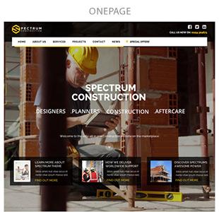 الطيف - موضوع أعمال البناء متعدد التجارة - 7