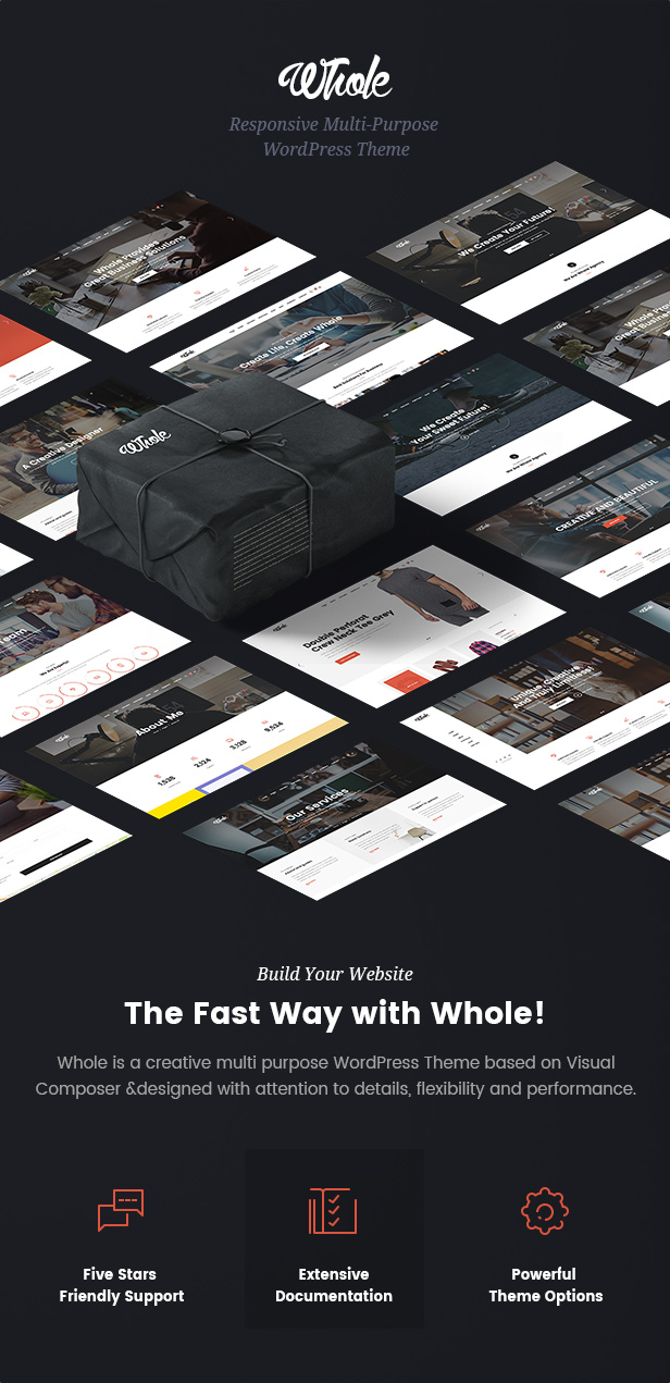 Creative Multi-purpose Startup Coroprate Business Agency WordPress Theme Whole - Creative Multi-Purpose WordPress Theme (Business) Whole - Creative Multi-Purpose WordPress Theme (Business) wholewp1