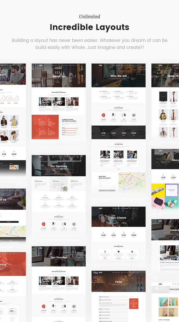Creative Multi-purpose Startup Coroprate Business Agency WordPress Theme Whole - Creative Multi-Purpose WordPress Theme (Business) Whole - Creative Multi-Purpose WordPress Theme (Business) wholewp7